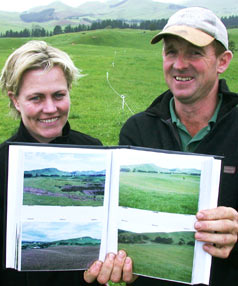Ellinghams - Tararua Farmers of the Year 2013